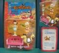 Flintstones/フィギュアセット(90s/B)