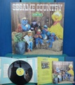 Sesame Street/レコード(80s/B)