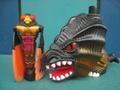 Dragon Flyz/Gnatzman(Loose)