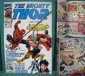 THE MIGHTY THOR/アメコミ(90s/F)