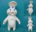Doughboy/ソフビ(90s)