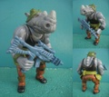TMNT/ROCKSTEADY(Loose)