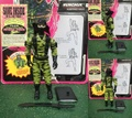 G.I. Joe/NUNCHUK v1(92/Loose)