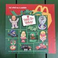 McDonald's/トランスライト(90s/#23)