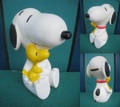 Snoopy/コインバンク(Applause)
