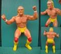 Hulk Hogan/フィギュア(80s/LJN)