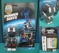 GO BOTS/Power Suits(GBP4/BK)