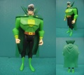JLU/Green Guardsman(Loose)
