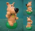 Scooby Doo/ミールトイ(スクラッピー)
