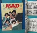 MADマガジン/No.189(March/77')
