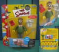 Ned Flanders(Series 2/未開封)