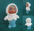 SEA WEES/PVCフィギュア(Baby Flo)
