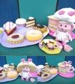 Tea Bunny/Fancy Dessert(Loose)