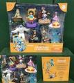 Theme Park Characters/PVCフィギュアセット