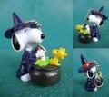 Snoopy/PVC(キーホルダー/B)