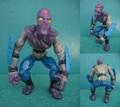 TMNT/Foot Soldier(Loose)