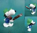 Snoopy/PVC(80s/探偵)