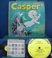 CASPER/レコード(60s)