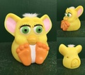 Furby/ミールトイ(90s/F)