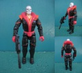 G.I. Joe/DESTRO v3(92/Loose)