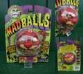 MADBALLS/WOLF BREATH(2007/未開封)