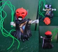 Extreme Ghostbusters/Sam Hain(Loose)