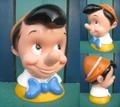 ピノキオ/フェイスバンク(1970s)