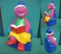 Barney/コインバンク(1993/A)