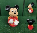 ミッキーマウス/フィンガーパペット(70s)