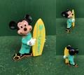 ミッキーマウス/PVCフィギュア(80s/G)