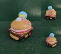 Fast Food Racers/ミールトイ(90s/C)