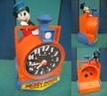 ミッキーマウス/アラームクロック(70s)