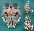 MIGHTY MAX/Terminates Wolfship