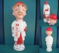 Mr.magoo/シャンプーボトル(60s)