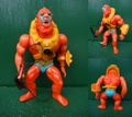 HE-MAN/BEAST MAN(Loose)