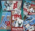 KING KONG/ボードゲーム(1976)