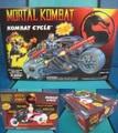 MK/KOMBAT CYCLE(未開封)