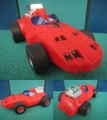 SPIDER-MAN CAR(70s/AHI)
