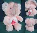 CareBear/13'ぬいぐるみ(Losta Heart Elephant)