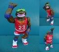 TMNT/Slam Dunkin' DON.(Loose)