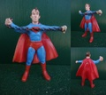 SUPERMAN/PVCフィギュア(70s)