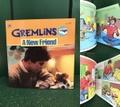 GREMLINS/絵本(1980s)