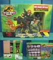 Jurassic Park/Dino-Snare Dirtbike