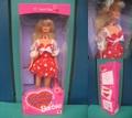 Barbie/Valentine Romance(1996)