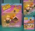Flintstone Kids/Barney(未開封)