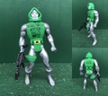 SECRET WARS/DOCTOR DOOM(Loose)