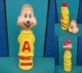 Alvin/シャンプーボトル(60s/C)