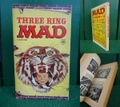 THREE RING MAD(1960s)