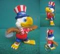 Eagle Sam/PVCフィギュア(1984/B)