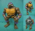 TMNT/Coil Force Don.(Loose)